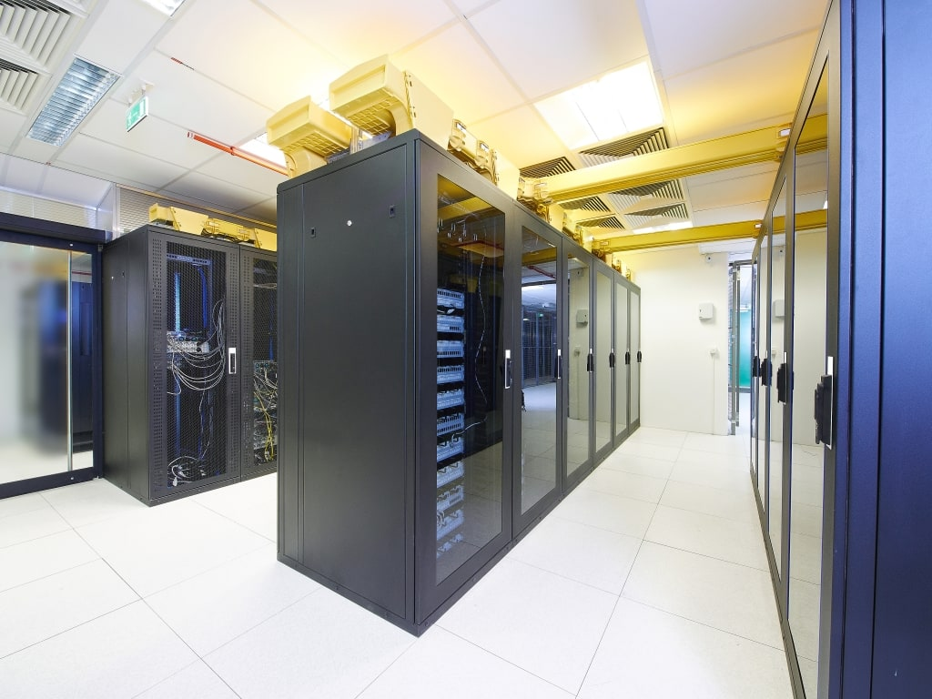 EPS-Rechenzentrum-Colocation-Next-Layer-Wien